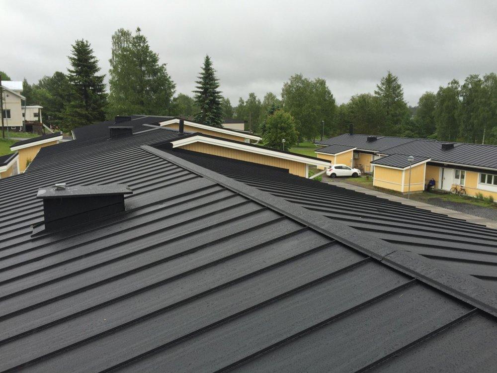 Taloyhtiö Hakakuja, Teerijärvi